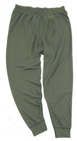 Xgo™ Tactical Flame Resistant Longjohns