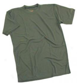 Xgo™ Tactical Flame Resistant Short Sleeve Crew