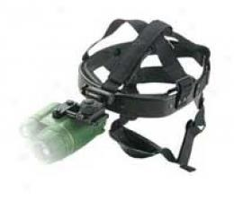 Yukon™ Nv Mt Multi-task Headmount Harness