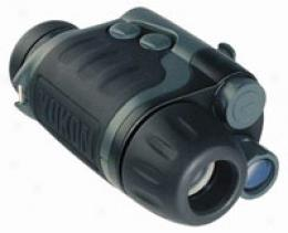 Yukon™ Nv Mt1 Multi-task 2x 24mm Gen 1 Night Vision Monocular System